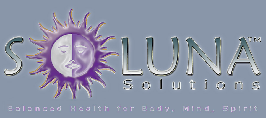 Soluna Blue Logo