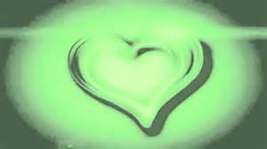 Green Heart (chakra) Image